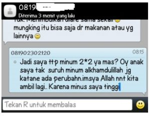 testimoni eye care softgel minus