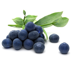 vitamin blueberry